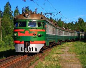 Городская электричка - аналог ростовского метро?
