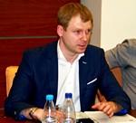 Игорь Захидов.