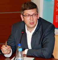 Ярослав Кошелев.