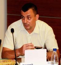 Андрей Смехунов.