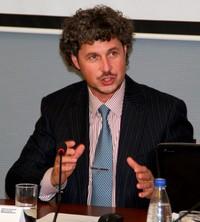 Александр Хуруджи.