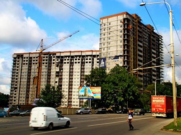 По видимости в Ростове все идет неплохо.