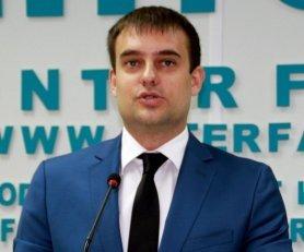 Игорь Рязанов.