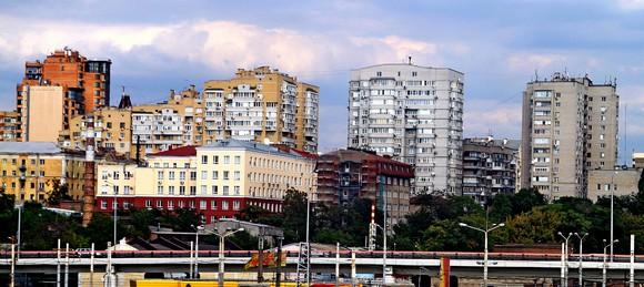 Впишется ли Ростов в новый генплан?