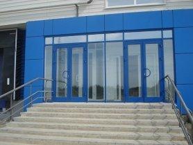Офисы в Екатеринбурге.