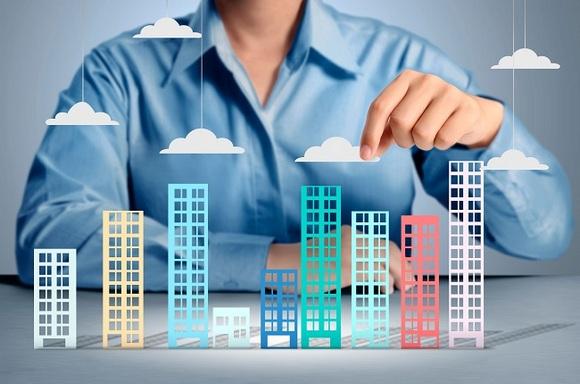 Строительство жилья в Ростовской области.