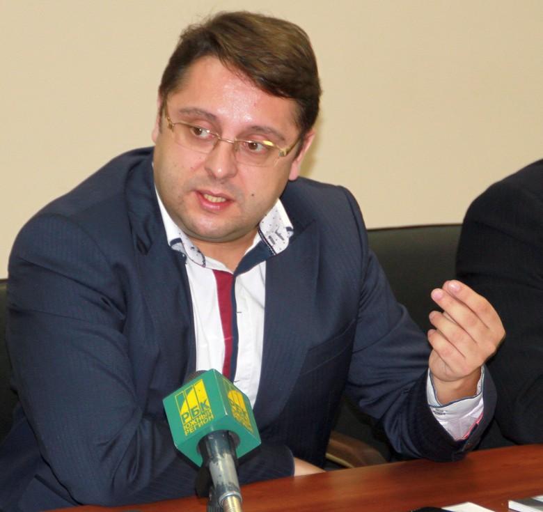 Владислав Крюков.