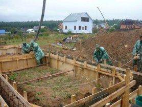 Строительство бассейнов в Ростове.