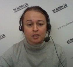 Анастасия Корня