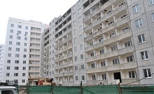 Дом на Воровского в Батайске.