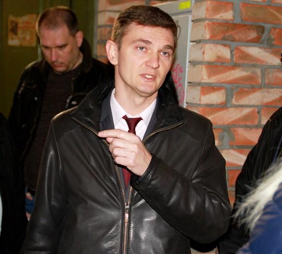 Валерий Былков