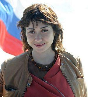 Мария Давыдова. Фото из соцсетей.
