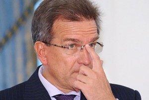 Михаил Чернышев.