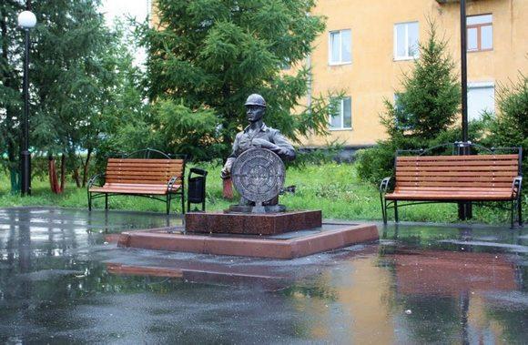 Прокопьевск.