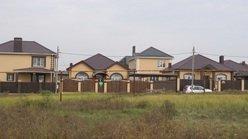 Дома и улицы Приозерья
