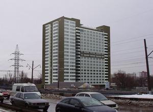 РИИЖТский УЮТ в Ростове-на-Дону.