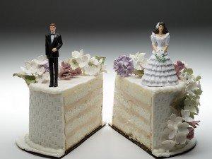 Развод и девичья фамилия.