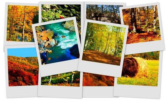 Григорий Куликов готов издать красочный фотоальбом с пейзажами юга России.