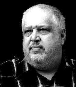 Григорий Куликов.