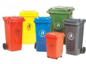 Сортировка мусора - цивилизованный подход.