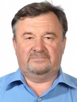 Игорь Репьев