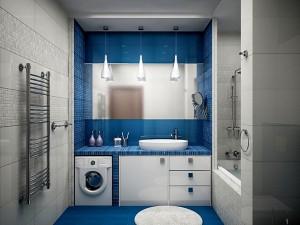 Мебель для ванных: XXI век