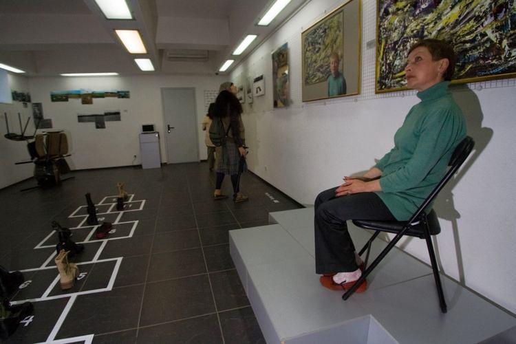 Александр Кисляков. Проект «Реди мэйд». МСИИД, 2010.