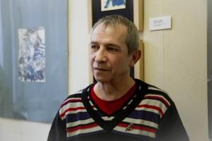 Александр Кисляков. Фото – О. Алиев.