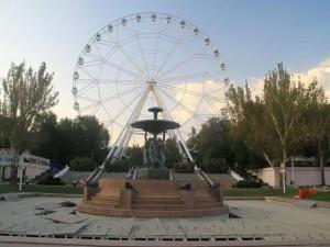 Театральная площадь в дни ЧМ-2018 будет труднодоступной для ростовчан